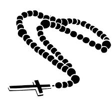 Rosary Prayer Beads Dominican Catholic Church Window Vinyl Decal Sticker Vinyl Hobby Car Bumper Sticker Car Stickers Aliexpress