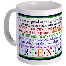 friends tv quotes unique coffee mug coffee cup aliexpress