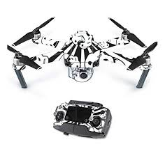 Mavic Pro Decals Personalize Your Drone Expert World Travel