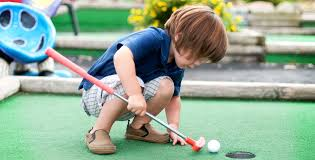Image result for putt putt golf