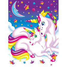 Unicorn Tales Poster Wall Art By Lisa Frank Walmart Com Walmart Com