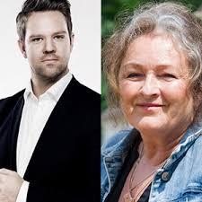 Episode 35-2019 med Thomas Warberg og Kirsten Lehfeldt by DAHL på HACK |  Mixcloud