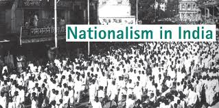 Xam Helper Class 10th SST Section I Chapter 2 Nationalism in India