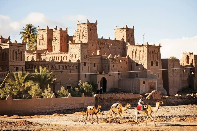 """Hasil gambar untuk old medina morocco"""""""
