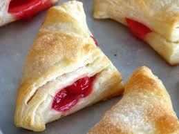homemade puff pastry recipe