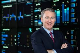 Tough Times for Citadel's Ken Griffin: Only $600 Million in ...