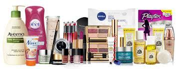 cosmetics free women s stuff