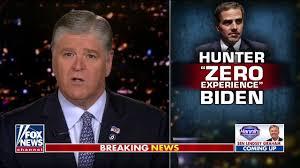 Hannity: Hunter Biden emails expose ...