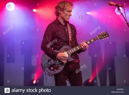 Alan Sparhawk of Low performs during the Caught By The River ...