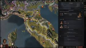 Crusader Kings 3 Map - Scope, Features ...