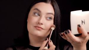 everyday glow with global makeup artist