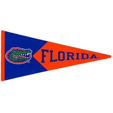 Florida Gators Florida Automotive Decals Alumni Hall