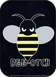 Beeotch Mini Sticker 2 X 2 3 4 Ebay