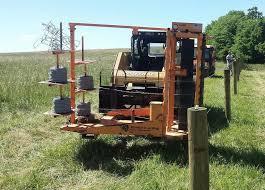 Fence Equipment Fencefast Ltd