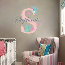 Personalized Name Koala Wall Decal Personalized Wall Decal Etsy