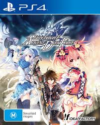 User Review Fairy Fencer F Advent Dark Force Playstation 4 Gbatemp Net The Independent Video Game Community