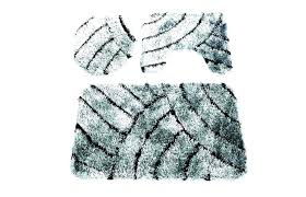 gray bathroom rugs bath mats rug set