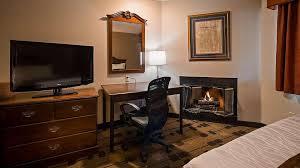 hotel in jackson best western amador inn