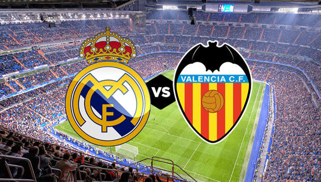 مشاهدة مباراة ريال مدريد وفالنسيا بث مباشر 08-01-2019 السوبر الاسباني