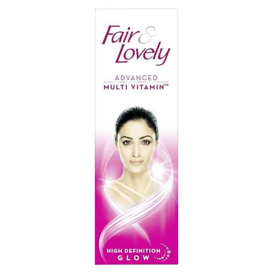 Fair and Lovely 50grms