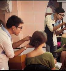 wedding hair and makeup services in koh