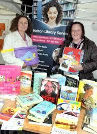 Halton markets hail 'Love Your Market' campaign a huge success   Runcorn  and Widnes World