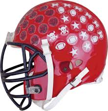Football Helmet Decals And Stickers Pro Tuff Decals