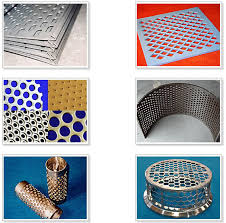 Perforated Metal Anping Chaoxin Wire Mesh Products Co Ltd