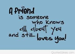 awesome best friendship quote