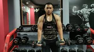arm blaster review biceps workout