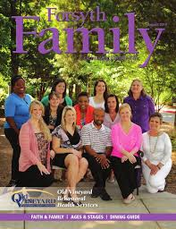 Forsyth Family August 2014 by Forsyth Mags - issuu