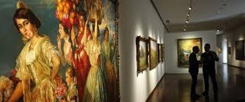 El Museo de Bellas Artes dedica su nueva sala al Sorolla que ...