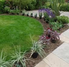 front garden design ideas planting
