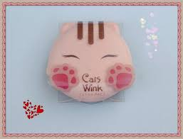 tony moly cats wink clear pact it s