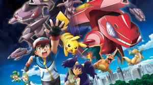 New Pokémon Movie Screening In Cartoon Network Event on 19th ...