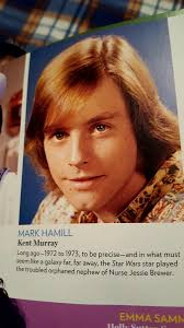 """Mark Hamill on Twitter: """"Absolutely! I spent some of the happiest months of  my career on @GeneralHospital. Thanks for the memories... ❤️- mh… """""""