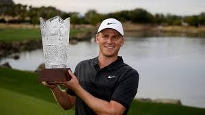 Adam Long wins Desert Classic, beating Mickelson, Hadwin - ABC News
