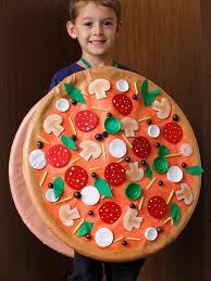 diy pizza costume how tos diy