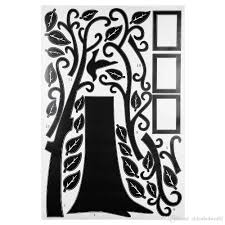 Large Family Tree Wall Decal For Living Room Bedroom Sofa Backdrop Tv Background Removable Wall Decor Sticker 180 X 250cm Wall Cling Art Wall Cling Decals From Chinaledworld 5 87 Dhgate Com