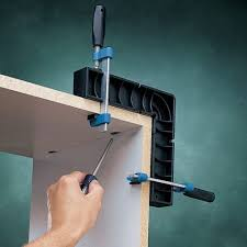 Rockler Clamp It Assembly Square