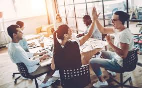 The Value of Teamwork in the Workplace | Robert Half
