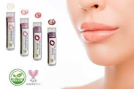 best natural and organic lipsticks 2020