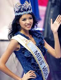 most beautiful miss world winners
