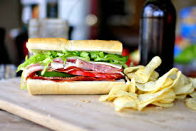 italian sub sandwiches simply scratch
