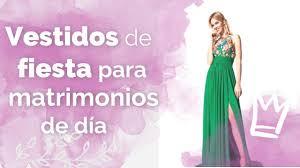 140 Vestidos De Fiesta Largos La Elegancia Siempre Sera Tendencia