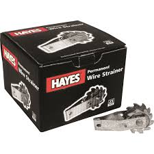 Hayes Wire Strainer 25 Pack Bunnings Warehouse