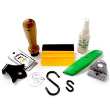 Accessories For Decals Lettering Signs Banners And More