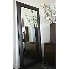 large framed mirrors com