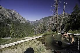 Iva Bell Hot Springs Hike | Hot springs, Spring hiking, Mammoth lakes