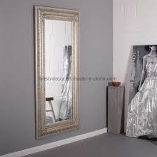 full length wall mirror large